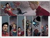 Civil War II #6 First Look Preview 2