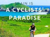 Sensational Coast Asturias, Spain Cyclists' Paradise