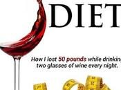 Wine Diet Weight Loss Just More