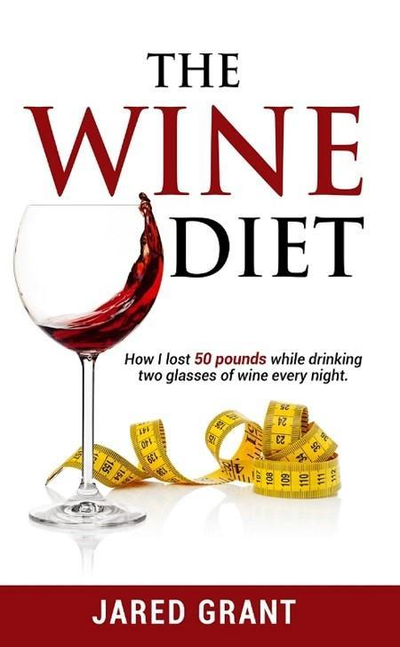 The Wine Diet weight loss just got a lot more fun
