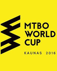 World Masters MTBO 2016 – Lithuania