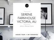 Serene Farmhouse Victoria, Australia