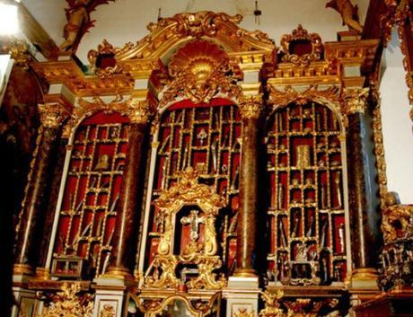 Dubrovnik Cathedral Treasury, Dubrovnik