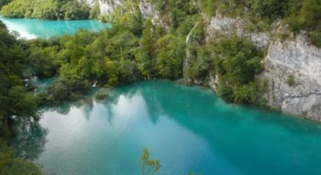 Plitvice Lakes, Plitvička Jezera