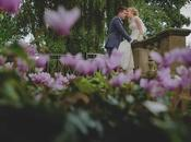 Autumn Wedding Athelhampton House