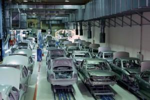 Overcoming Supply Chain Challenges in the Automotive Industry