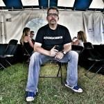 Jason Benoit – All Wanna Party – Boots Session