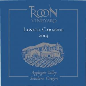 Troon Longue Carabine 2014