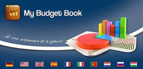 My Budget Book 6.14 APK