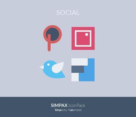 SIMPAX ICON PACK 1.1 APK