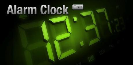 Image result for Alarm Clock Pro apk