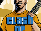 Clash Crime City 1.0.1