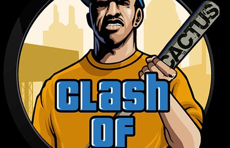 Clash of Crime Mad City War 1.0.1 APK
