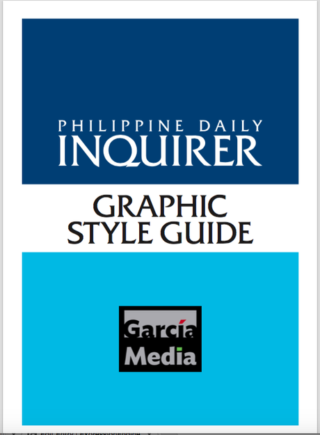 The Philippines Daily Inquirer: launching a rethink