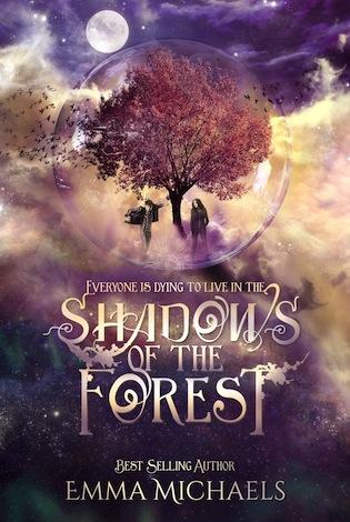 Shadows of the Forest by Emma Michaels @XpressoReads @EmmaMichaels