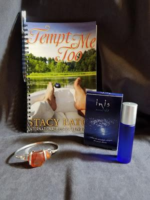 Tempt Me Too - Now Available by Stacy Eaton