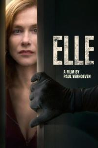 Elle (2016): It. Was. Just. Haunting.