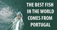 The best fish in the world comes from Portugal (extended version)