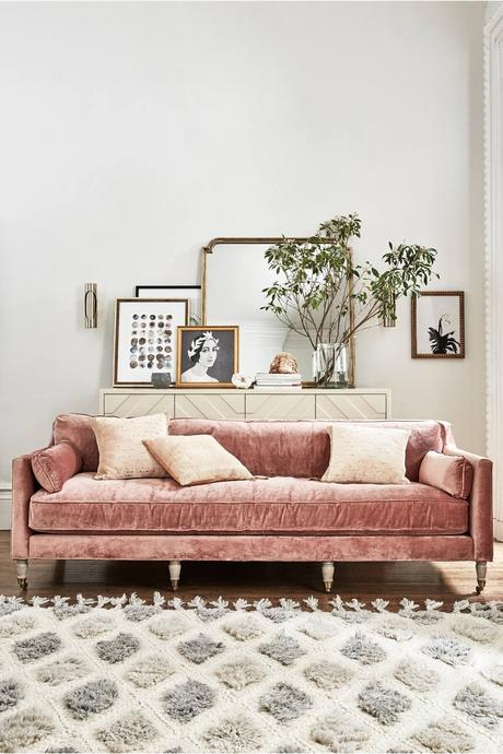 Fall Anthropologie that we love