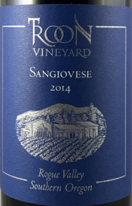 Troon Sangiovese 14