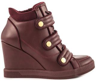 Shoe of the Day | Aldo Ailia Wedge Sneaker