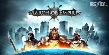 March of Empires apk