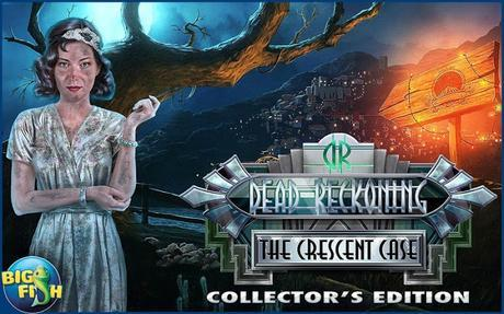 Dead Reckoning: Case (Full) 1.0 APK