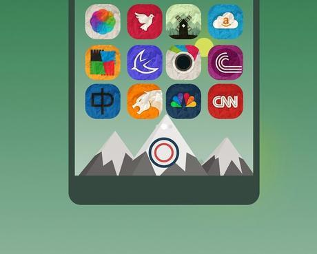 Rugos – Premium Icon Pack 1.0 APK