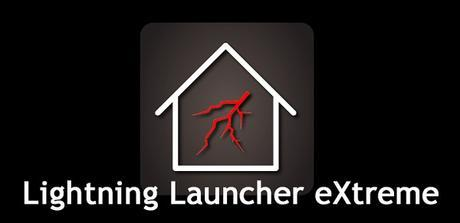 Image result for Lightning Launcher Apk