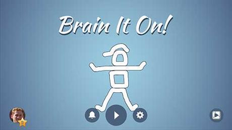 Brain It On! – Physics Puzzles