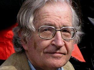 Chomsky Gives 8 Reasons To Not Vote Third Party In 2016
