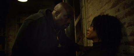 "Luke Cage Binge Report: 5 Things About ""Now You're Mine"" (S1:E11)-No Coffee Yet"