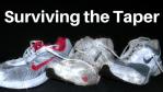 Surviving TAPER