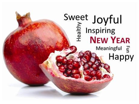 Happy Jewish New Year 2016