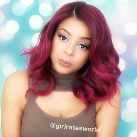 Zury Sis Lu Wig review, lace front wigs cheap, wigs for women, african american wigs, wig reviews, hair, style, beauty