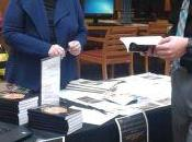 Marie Dean Saint Ambrose University Book Signing