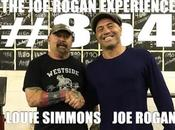 Rogan Experience #854 Louie Simmons