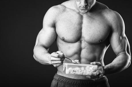Nutrition tips for 'hardgainers'