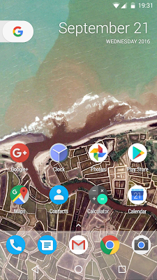 Pixel Icon Pack - Apex/Nova/Go- screenshot
