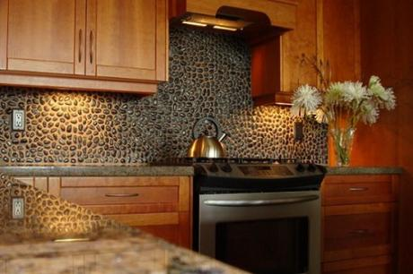 top 10 thing you can turn into kitchen splash backs - paperblog