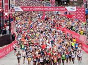 Surviving 2016 Chicago Marathon