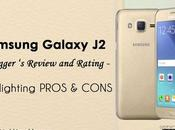 Samsung Galaxy Blogger Reviews Ratings Highlighting PROS CONS