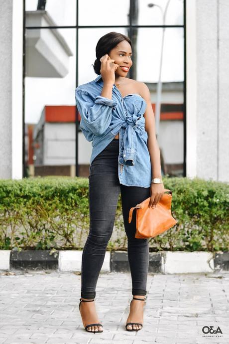Style On A Budget || Ifeoma Amadi of 'WhoWhatFab'