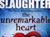 Short Stories Challenge Unremarkable Heart Karin Slaughter (stand-alone)