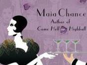 Blog Tour Mystery Author Maia Chance