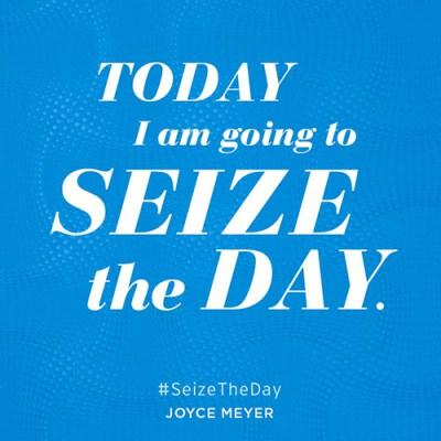 seize the day essays