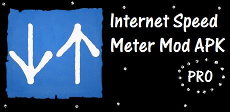 Image result for Internet Speed Meter apk