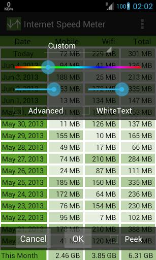 Internet Speed Meter 1.4.10 APK