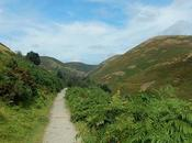 Long Mynd Carding Mill Valley (Part