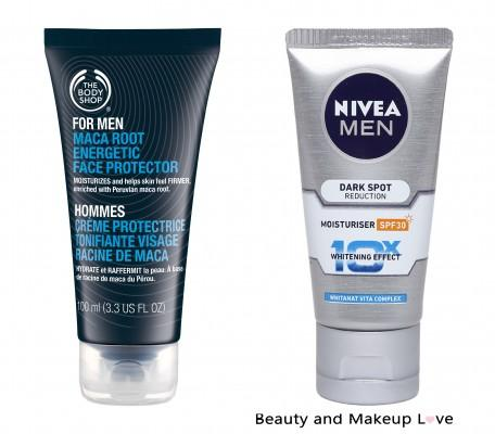 Best Face Creams and Moisturizers for Men in India